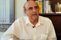 Prof. Werner Baer